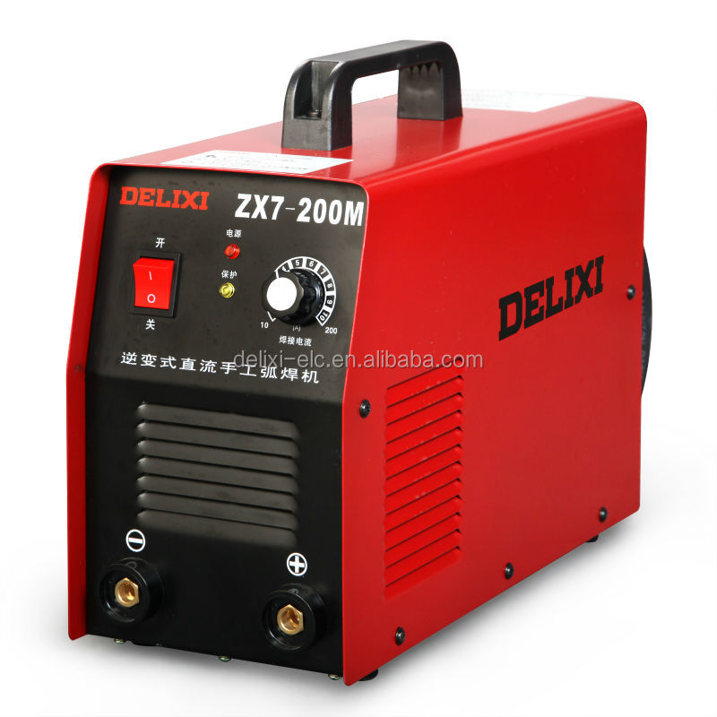 BEST price dc portable arc welding machine remote control