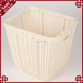 china suppliers eco-friendly handmade household decor storage laundry basket for wholesale