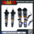 Car shock absorber Adjustable damper Coilover suspension For Toyota Axio 2008~UP