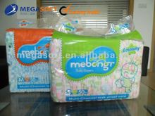 Economic B grade Baby diaper Economic Baby Diaper in Bales Pack Baby Product Manufacturer in China