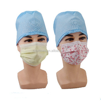 Medical disposable full face mask for breathing apparatus
