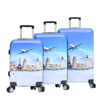 Cheap 3 PCS One Set Cartoons