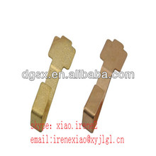 ODM/ODM metal stamping machine parts,sheet metal stamping presses,metal stamping name plate