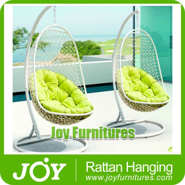 Leisure Rattan Hanging Chair