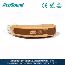 alibaba Well Price Standard Well Sale AcoSound Acomate 410 BTE Analog Volume Control paypal wholesale cic hearing aids