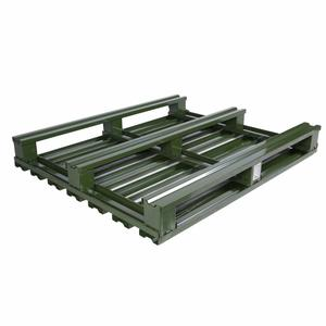 China direct factory of metal pallet /stillages with lower price