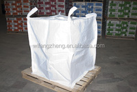raw material for plastic bags sewing machine flexo printing waterproof building material super sacks