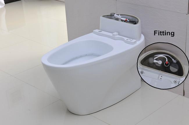 Toilet Met Wasfunctie : Automatic wash and dry toilet seat toilet amazing auto wash