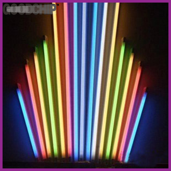 Christmas light frame t8 led tube 1200mm 18w