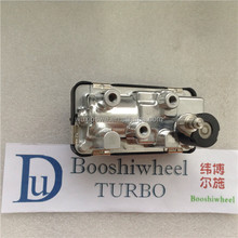 turbo solenoid actuator valve electronic valve G-20 0209912 767649 6NW009550 for GTB2260vk turbo 2.7 3.0TDI G-20 0209912 767649