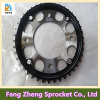 China Quality Motor Sprocket and Chain Kit