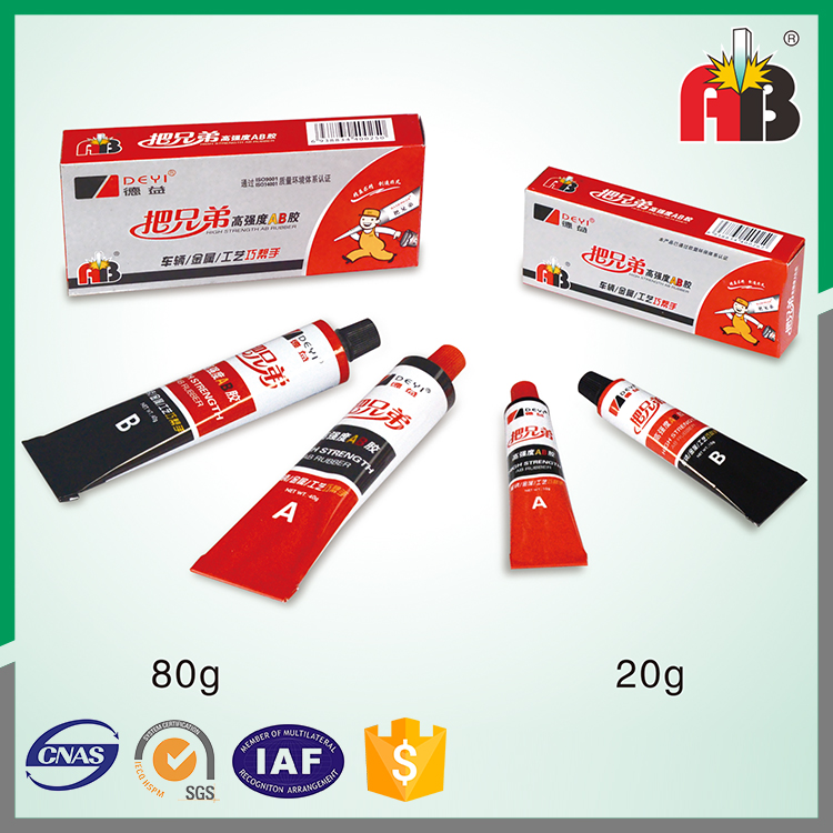 Factory directly provide high quality building supply water clean up wood acrylic glues