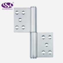 5 inch removable door hinges