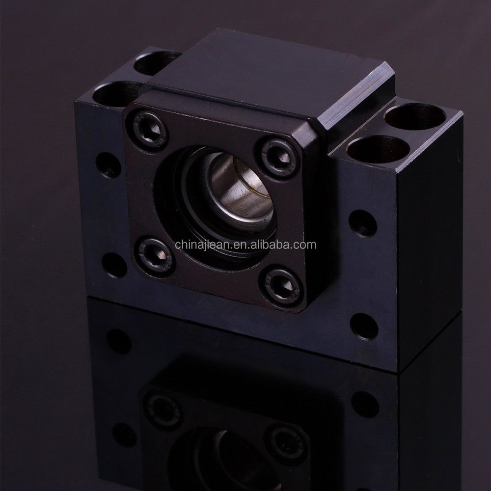 Easy lnstallation Ball screw brackets FK6