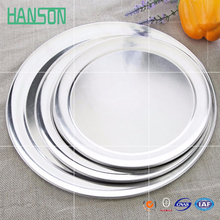 YA06 8011 wholesale high quality airline YA03 food packaging disposable Smooth wall aluminum foil container