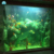 Factory direct sale modern plexiglass acrylic aquarium fish tank