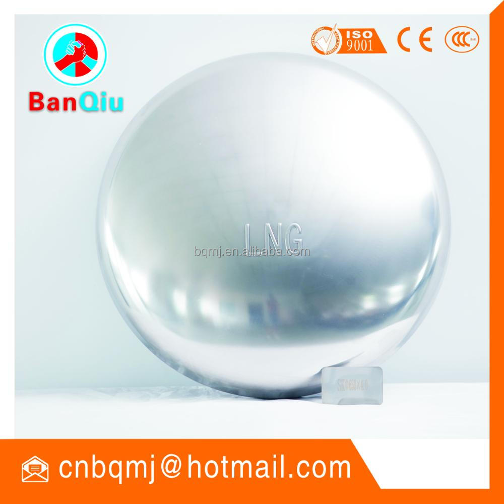 High Quality stainless steel Cold Pressing Elliptical Head
