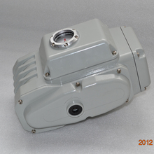 low price 24V motorized cylinder actuator
