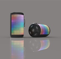 High Quality Newest Mini Wireless Portable Blutooth Speaker with TF Card Slot
