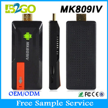 2015 Rockchip RK3188t Quad Core Mali 400 android tv dongle for skyworth
