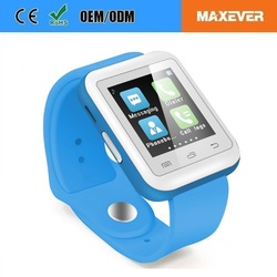 "1.44"" Capacitive Touch Screen Sport Bluetooth Smart Wrist Watch"