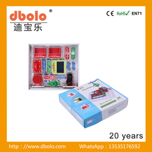 Manufacturer toy brick Educational toy micro block