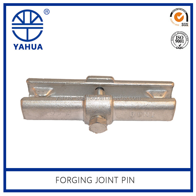 Drop Forged Joint Pin Scaffolding Coupler