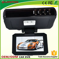 1500m 2.7 inch the radar of driving GPS G-Sensor strelka radar car dvr anti radar detector