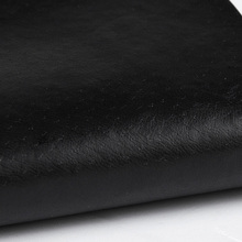 DE106 good quality cheap synthetic PU leather for shoes and bags car seat cover