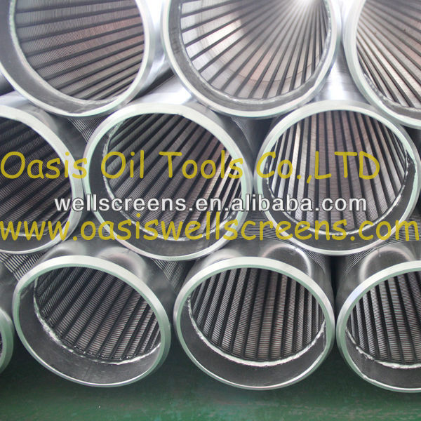 "10 3/4"" Wedge Wire Screen for well drilling"