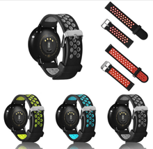 Design adjust size WaterProof Lightweight Ventilate Sports Wristband Strap Band For Xiaomi AMAZFIT A1602