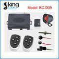 DC 12V Universal Design Car Alarm from Kingcobra