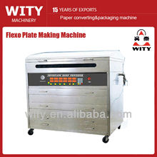 Flexo Plate Washing Machine