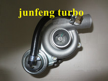 3TN84TEKR engine RHB31 Turbo VB110021 129189-18010 3T-509 turbo charger for sales