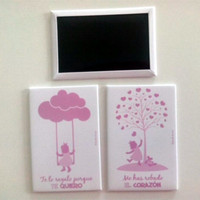 FRIDGE MAGNET Design&Fridge Magnet Custom