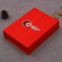 Special antique cell phone flash packaging box