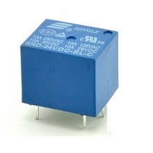 New and Original Songle Relay SRD-24VDC-SL-C