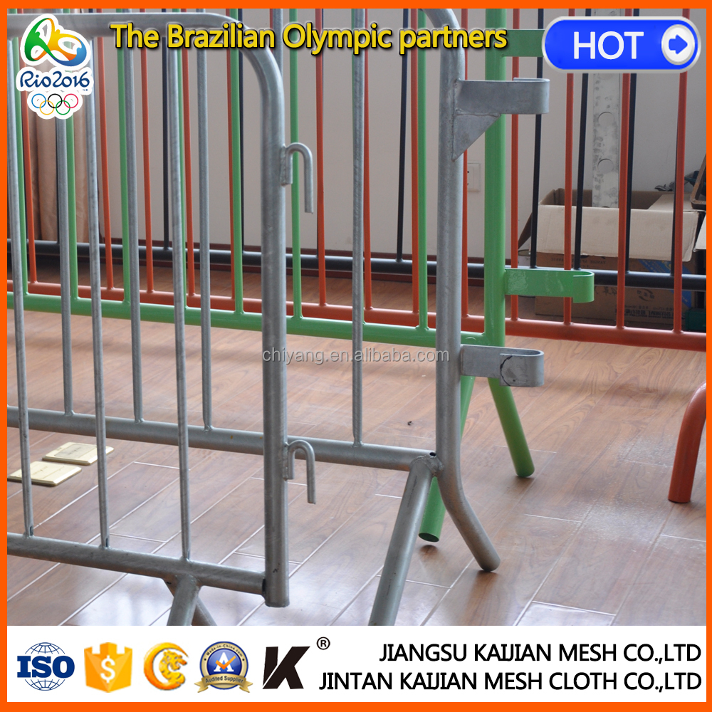 Temporary wood fencing for children fences for kids with new design