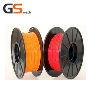 1.75mm and 3.00mm PLA and ABS filament for 3d printer