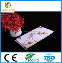 Cheap price roof wall PU foam interior wall panel sandwich wall panel design