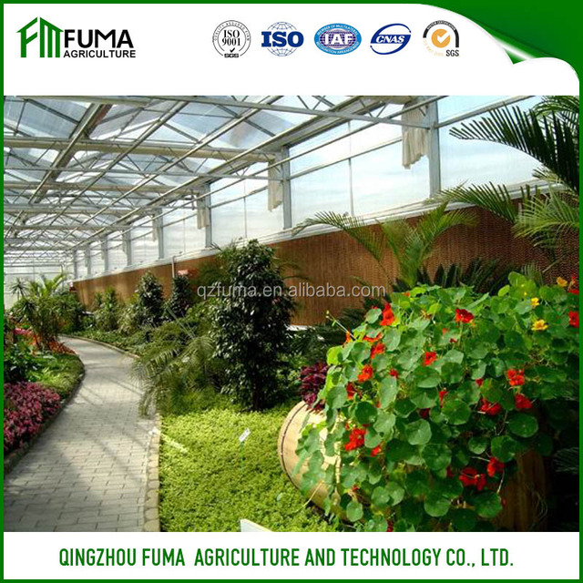 spray system tomato seed for roll up greenhouse side