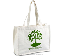 2011 New style cotton canvas tote bags