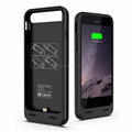 iPhone7 Battery Case MFI 3100mAh portable Rechargeable Charger Pack for Apple iPhone7 (Up to 160% Extra Battery)