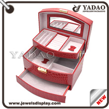 Manufacturer ice box jewelry of CE Standard