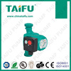 TAIFU chemical magnitic air condition cooler ac motor water pump