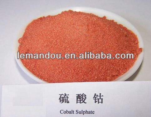 Cobalt Sulphate feed grade