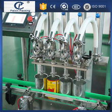 Trade assurance supplier Beverage Soda and Beer Tin Can Filling Machine and Seaming Machine