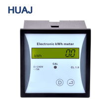 Universal Type High Quality Precision Watt Meter LED Digital Power Meter