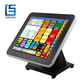 Goog Quality 15 Inch windows Pos Terminal/Touch Pos System/Pos Machine For Restaurant
