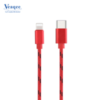Wholesale Factory Direct For iPhone Cable Charger 1M Usb C Cable